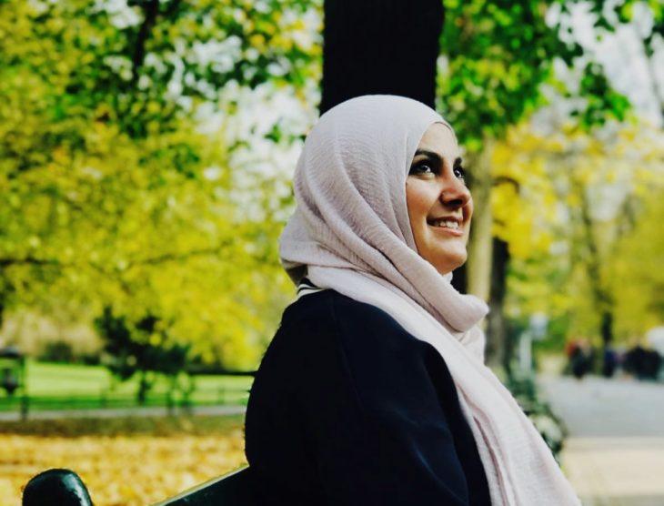 Nora Asrami