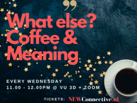 coffee and meaning