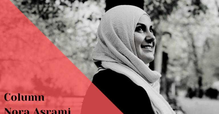 Nora Asrami week tegen de eenzaamheid