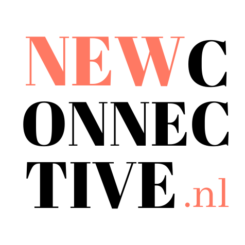 Logo NEWConnective